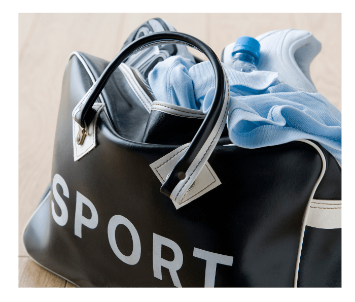 Finnish fashion translation for sports apparel